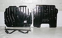 Защита картера двигателя, aкпп Audi A4 (B8) 2008-2012, фото 1