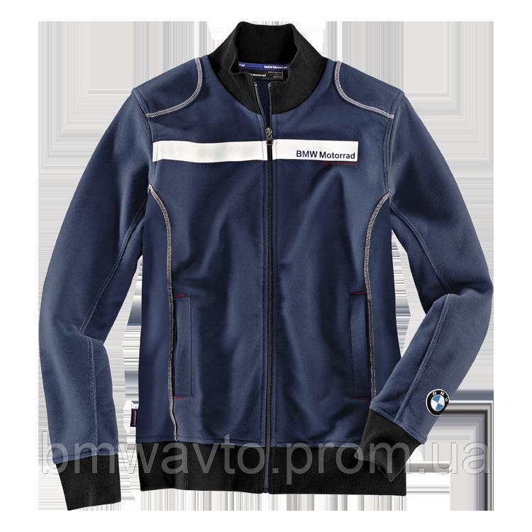 Джемпер унисекс BMW Motorrad Unisex Sweatshirt Logo, фото 2