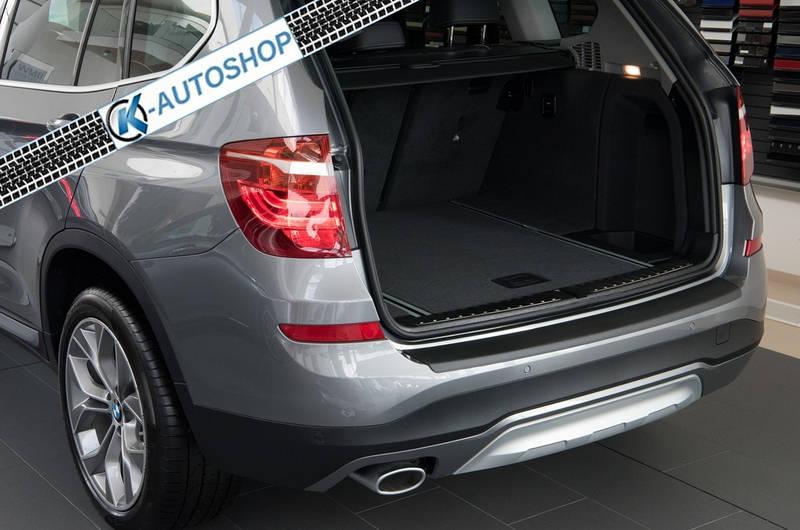 RBP767 rear bumper protector BMW F25 X3 2014> oem # 51472420535