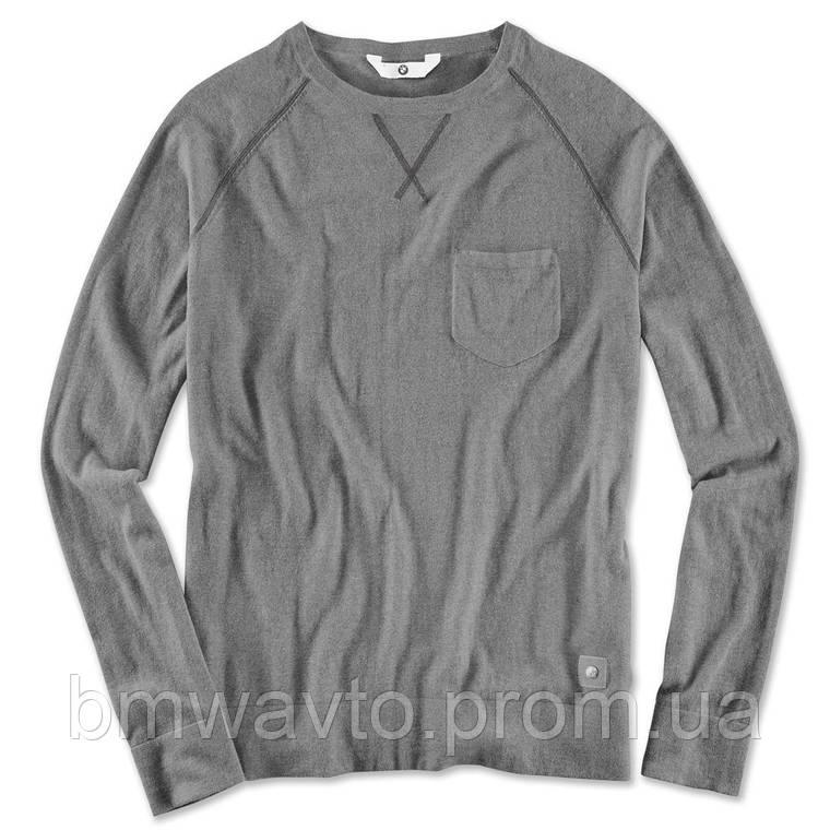 Мужской вязаный джемпер BMW Knit Sweater, Men, фото 2