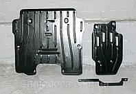 Защита картера двигателя, акпп, диф-ла Audi A5 quattro 2.0 TFSI  2008-2012