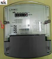 Электросчетчик NIK 2301 AP2.0000.0.11 (аналог НIК2301 АП2) 3x220/380В 5-60А трехфазный прямого включения