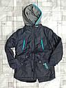 Демисезонные куртки для мальчиков Grace 98-128 p.p., фото 2