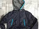 Демисезонные куртки для мальчиков Grace 98-128 p.p., фото 3