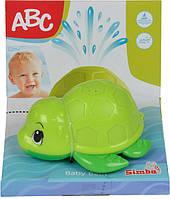 Игрушка для ванны ABC Черепашка 11 см (4010013)