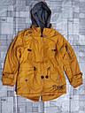 Демисезонные куртки для мальчиков Grace 134-164 p.p., фото 2