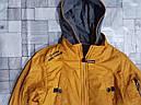 Демисезонные куртки для мальчиков Grace 134-164 p.p., фото 3