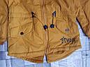 Демисезонные куртки для мальчиков Grace 134-164 p.p., фото 4