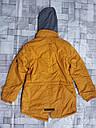 Демисезонные куртки для мальчиков Grace 134-164 p.p., фото 5