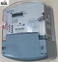 Электросчетчик НІК 2301 AP3.0000.11 (аналог НIК2301 АП3) 3x220/380В 5-120А трехфазный прямого включения, ІР54