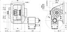Коробка отбора мощности на Fuso (электрическое управление)   , фото 2