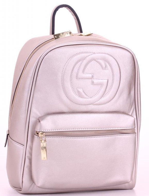 17945a01859e Купить Женский городской рюкзак GUCCI 916 Брендовые женские рюкзаки ...