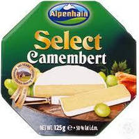 Сыр Камамбер Альпенхайм 125г Германия