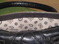 Замена змейки в сумке