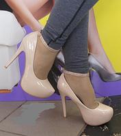 Женские туфли 998-3