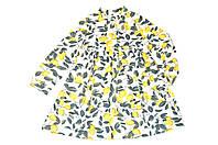 Платье Детское  « Лимон »