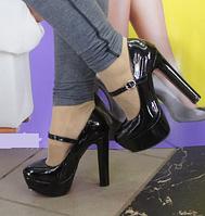 Женские туфли 8605-15