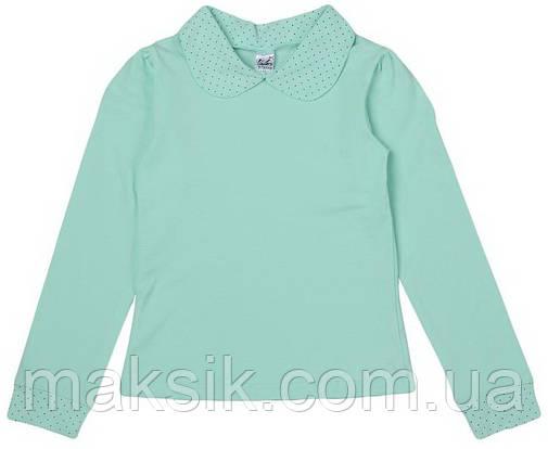 Блуза для девочки р.128-134, фото 2