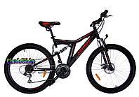 Горный велосипед Azimut Blackmount 26 D (18 рама)