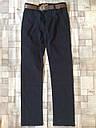 Котоновые брюки для мальчиков S&D 6-16 лет, фото 2