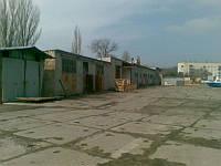 Производственная база село Великодолинское