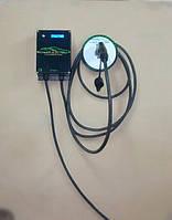 Зарядное устройство для электромобилей black edition