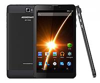 """Планшет Assistant AP-755G black черный 7"""" 1/16 ГБ 0,3/2 Мп 3G оригинал Гарантия!"""