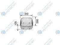 Корзина для посуды BLANCO 220573
