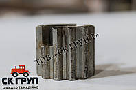 Втулка привода гидронасоса НМШ-25 шлицевая МТЗ 1221