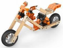 Конструктор  Engino EB11 -  Мотоциклы, 3 модели