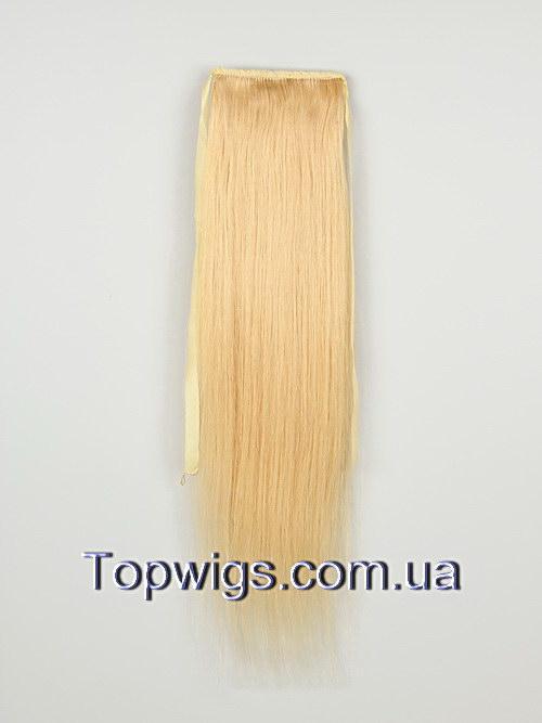 Шиньоны из натуральных волос цены киев