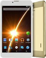 """Планшет Assistant AP-755G Gold золото 7"""" 1/16 ГБ 0,3/2 Мп 3G оригинал Гарантия!"""
