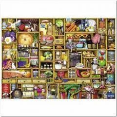 Пазлы Ravensburger 'Кухонный буфет, 1000 элементов '