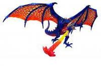 Объемный пазл 3d   Дракон Огнедышащий, 4D Master 26844
