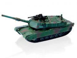 Объемный пазл 3d   Танк M1A2 Abrams [Woodland], 4D Master 26325