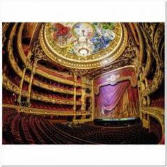 Пазлы Пейзажи Оперный театр 1500 элементов