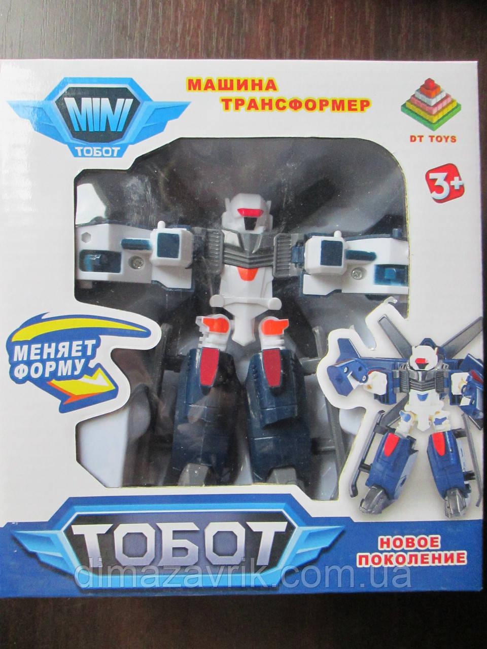 Трансформер Тобот H