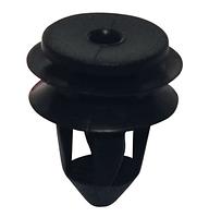 Нажимное крепление внутренней отделки салона с тремя шляпками  Volkswagen ОЕМ: 1K6837200A