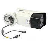 3.0 Мп Turbo HD видеокамера DS-2CE16F7T-IT3/3.6, фото 3
