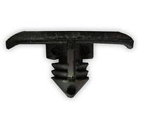 Нажимное крепление уплотнителя капота Skoda ОЕМ: 1H0823717