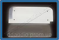 Nissan Primastar Накладки на дверные пороги нерж
