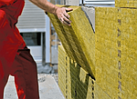 Утеплювач базальтовий на фасад Rockwool FRONTROCK S 50 мм, фото 2