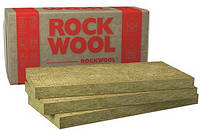 Утеплитель базальт Rockwool FRONTROCK S под штукатурку 50 мм