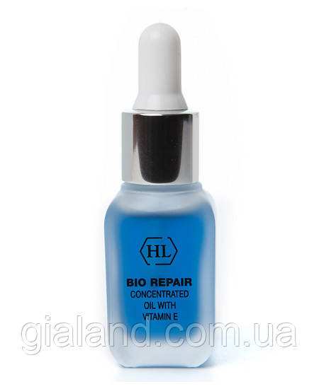 BIO REPAIR Concentrate Oil Масляный концентрат Holy Land