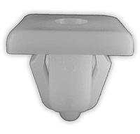 Крепление порогов, вставка с прямоугольной шляпкой  8775837000