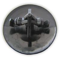 Крепление тепло- и шумоизоляции Honda ОЕМ: 91501S1K003, 91501STK003