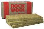 Теплоизоляция под штукатурку Rockwool FRONTROCK S 100 мм, фото 2
