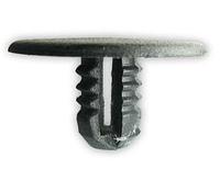 Крепление тепло-шумо изоляции Ford 6448410, 6678518, N90710301 Черный