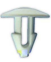 Нажимное крепление решетки радиатора и уплотнителя двери Fiat, ОЕМ: 4368201