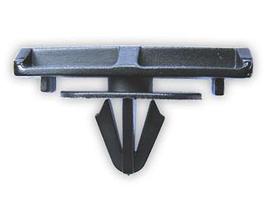 Крепление брызговиков с фигурным основанием Dodge, ОЕМ: 6036155Aa, 55156447Ab